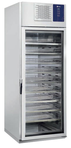 Steelco ED100 Endoscope Drying cabinet